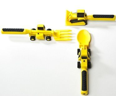 Construction Cutlery Top