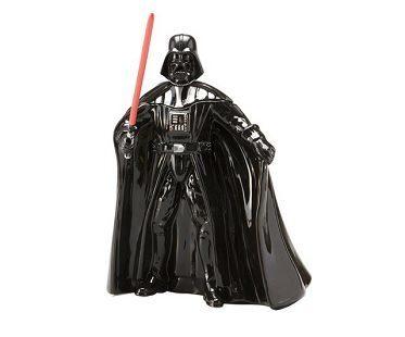 Darth Vader Cookie Jars
