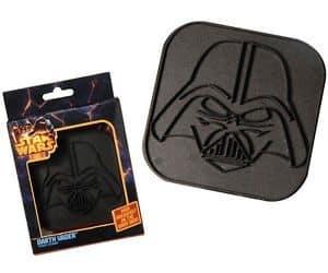 Darth Vader toast stamp