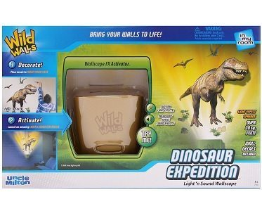 Dinosaur Projection Lamps