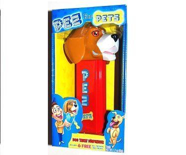 Dog Treat Pez Dispenser