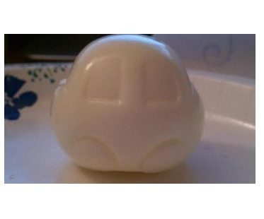 Fish and Car Egg Molds