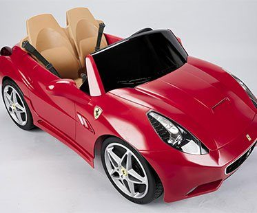 MINI-FERRARI-BATTERY-CAR