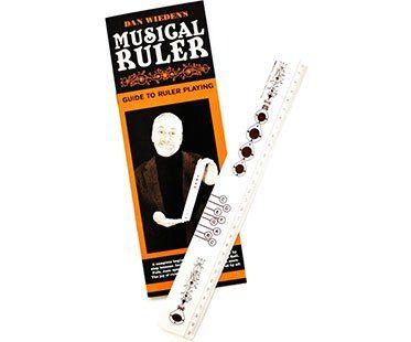 MUSICAL-RULERS