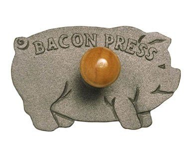 PIG-BACON-PRESSES