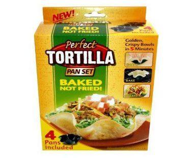 TORTILLA-BOWL-MOLD