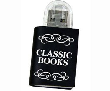 USB-CLASSIC-BOOK-LIBRARIES