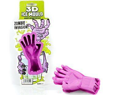 ZOMBIE-HAND-ICE-MOLDs