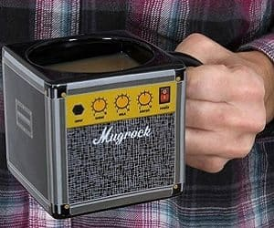 amp mug