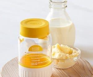 butter maker