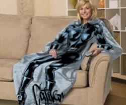 catwoman blanket