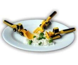 construction cutlery set