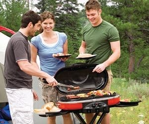 portable roadtrip grill