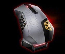 star wars gaming mouse
