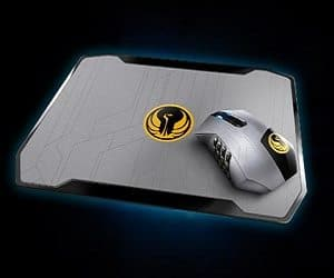 star wars mouse mat