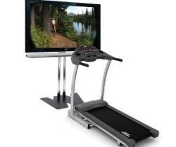 virtual reailty fitness dvd