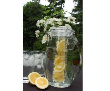 Fruit Infusion Pitchers