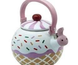 cupcake kettle