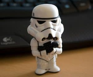 storm trooper usb drive