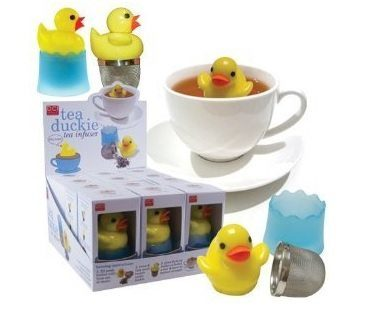 Duck Tea Infusers
