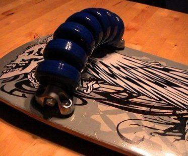 Flowboards