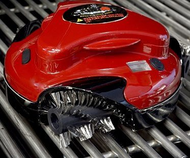 Grill Cleaning Robots