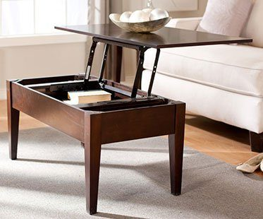 LIFT-TOP-COFFEE-TABLEs