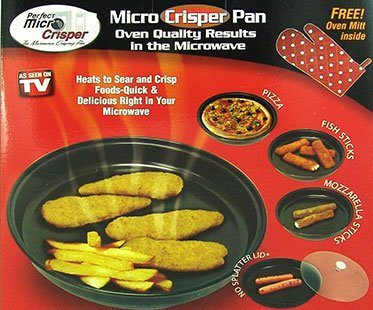MICROWAVE-CRISPING-PLATES
