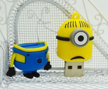 MINION-USB-DRIVE