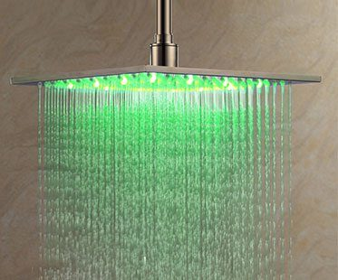 RAINFALL-LED-SHOWER-HEADS
