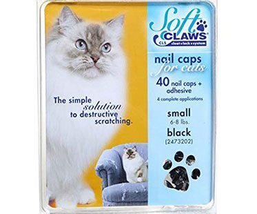 SOFT-CAT-CLAWS