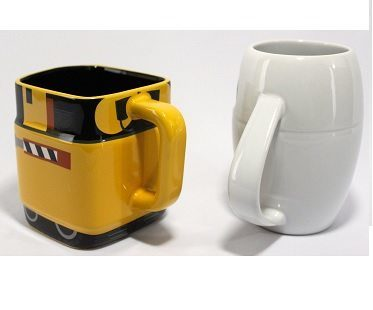 WALL-E AND EVE MUG SET