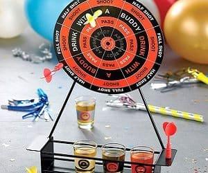 darts drinking game
