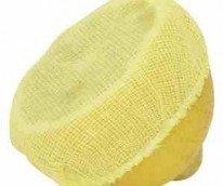 lemon stretch wraps