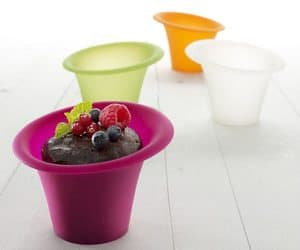 minute cake molds