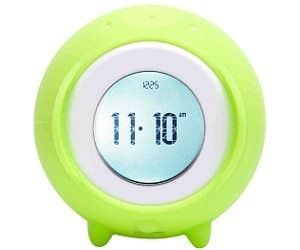 runaway alarm clock