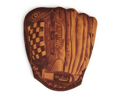 BASEBALL-GLOVE-OVEN-MITTS