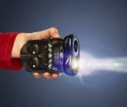 Darth Vader flashlight