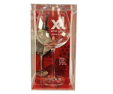 Giant Wine Glass