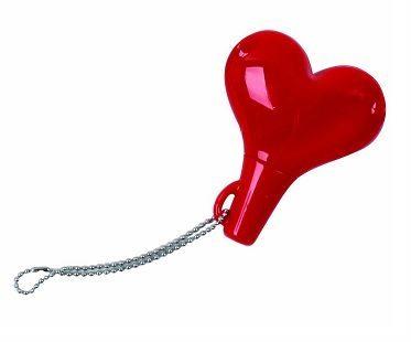 Heart Headphone Splitters