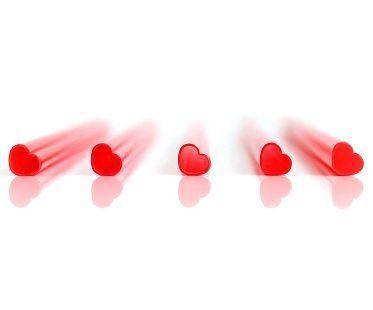 Heart Straw