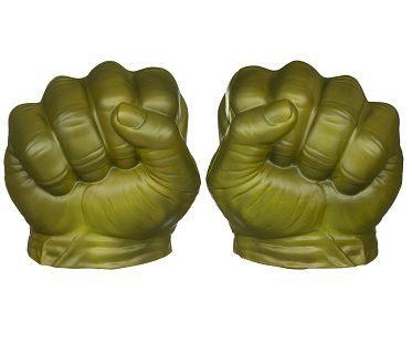 Hulk Smash Hands