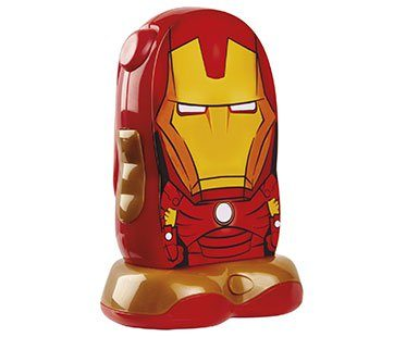 IRON-MAN-FLASHLIGHTS