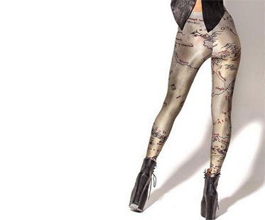 MIDDLE-EARTH-LEGGING
