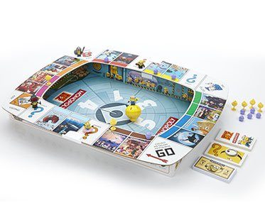 MINION-MONOPOLY-GAME