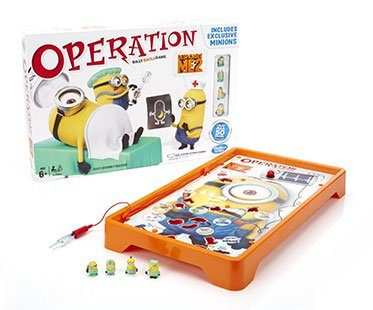 MINION-OPERATION-GAMES