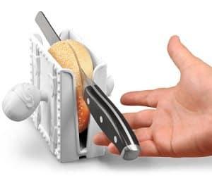bagel slicer