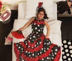 flamenco bedding set