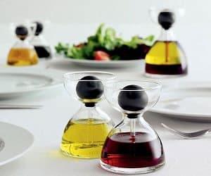 oil and vinegar pipette set