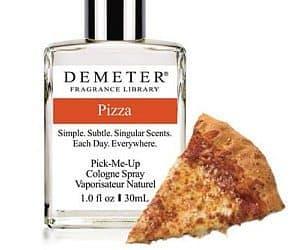 pizza cologne
